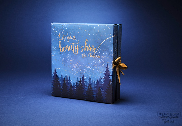 You Beauty Advent Calendar 2018 - The LDN Diaries