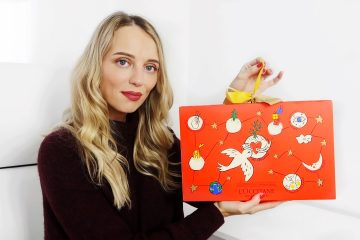 L'Occitane advent calendar 2018 - The LDN Diaries