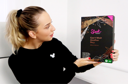 Sleek makeup advent calendar 2018 - The LDN Diaries