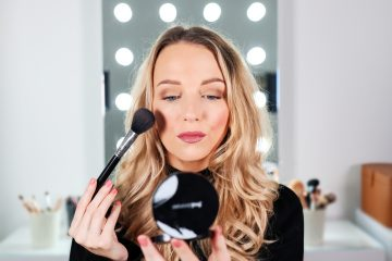 Amazon makeup find own brand review | the ldn diaries paula holmes