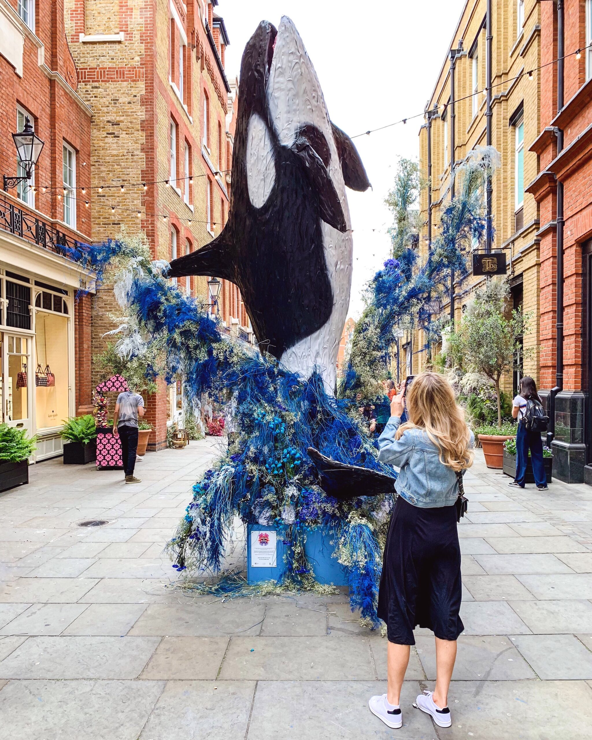 Chelsea in Bloom 2019 - The LDN Diaries