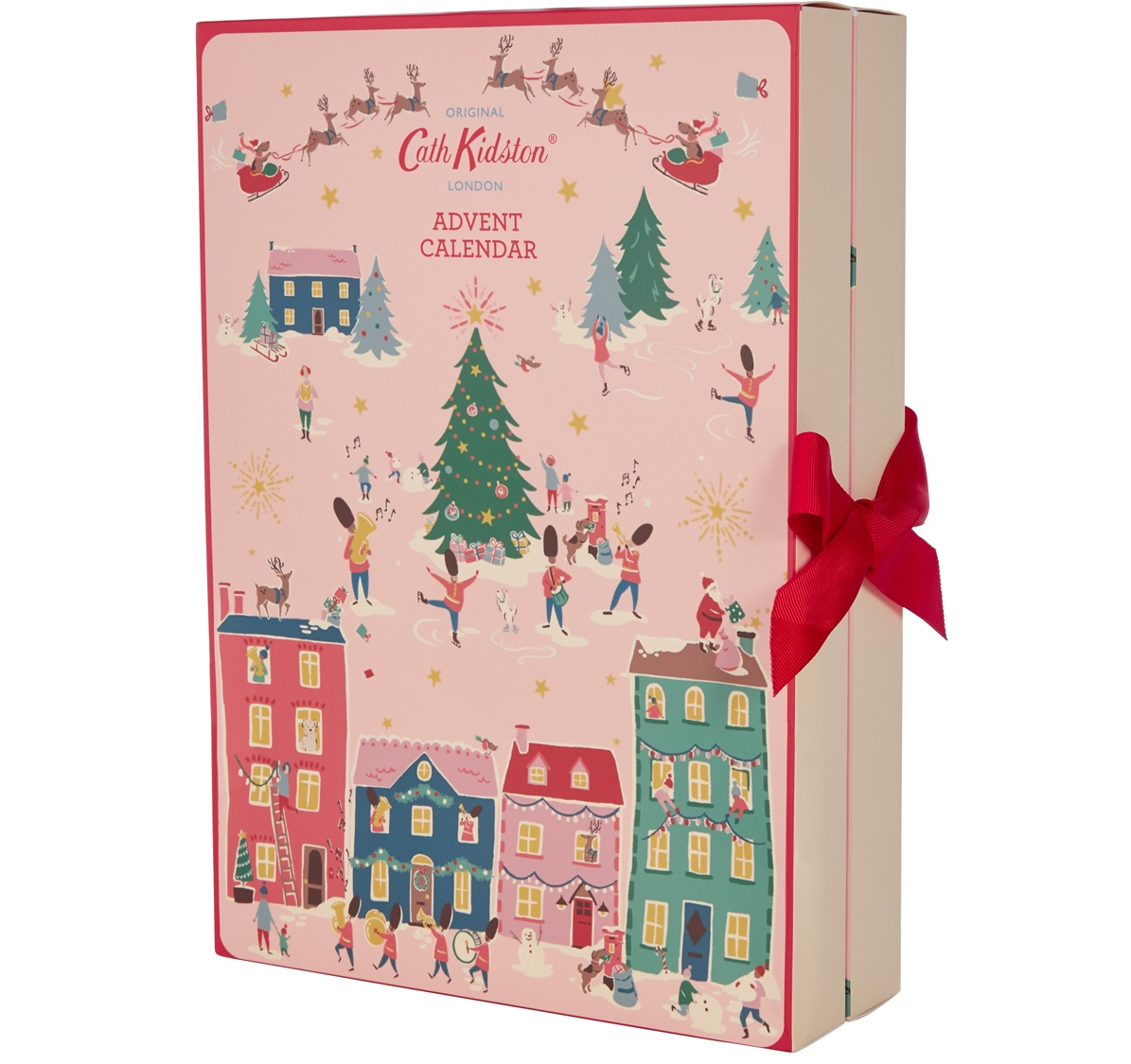 Cath Kidston advent calendar 2019 - The LDN Diaries