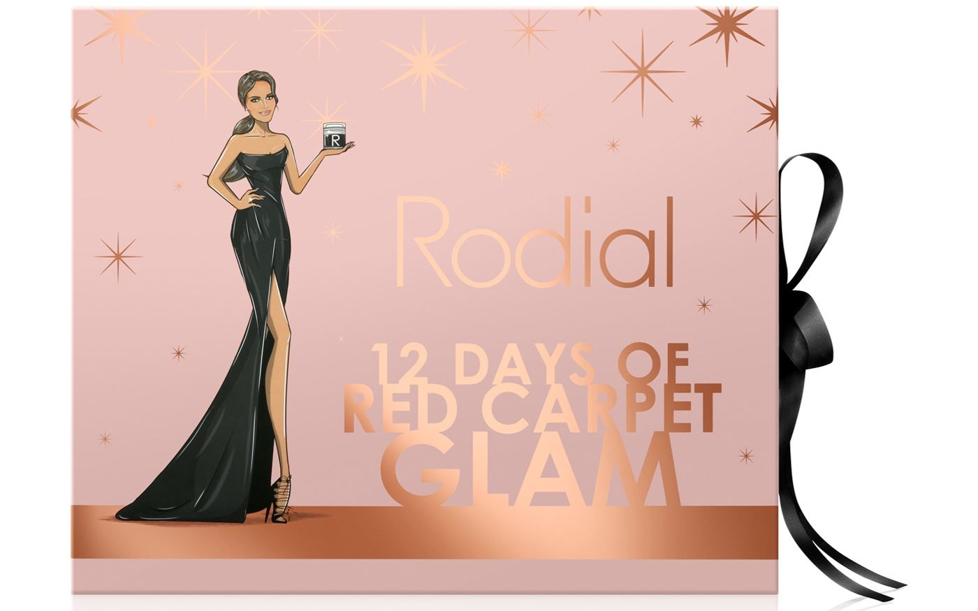 Rodial advent calendar 2019 - The LDN Diaries