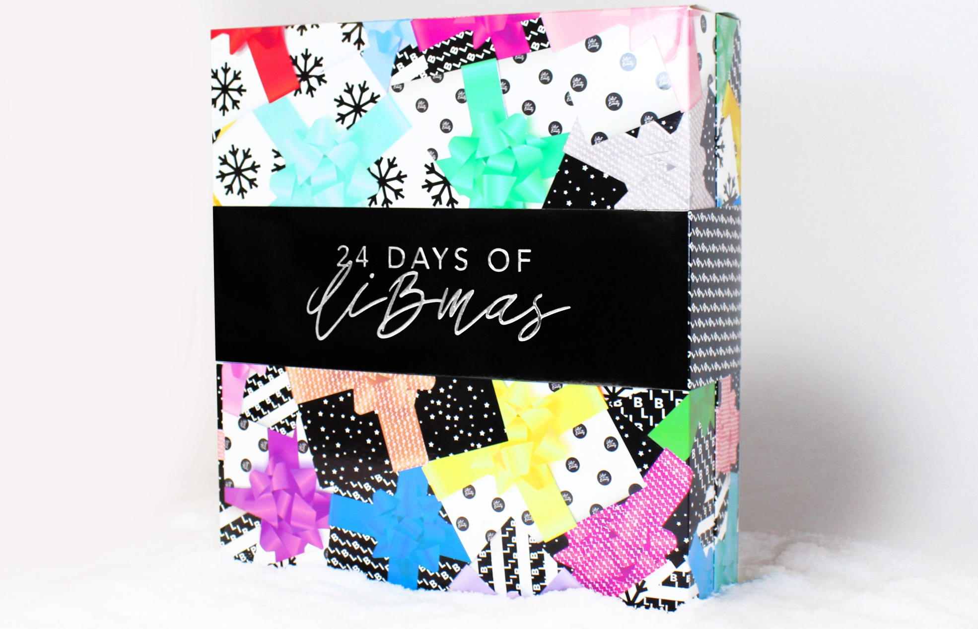 Latest in beauty advent calendar 2019 - The LDN Diaries