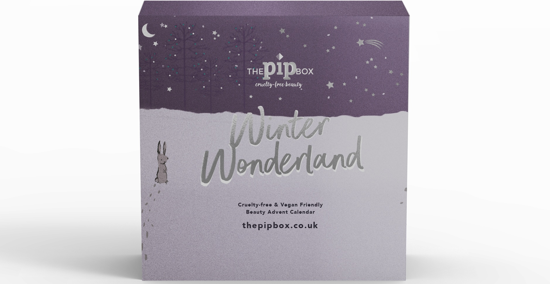 The Pip Box Advent Calendar 2019 - The LDN Diaries