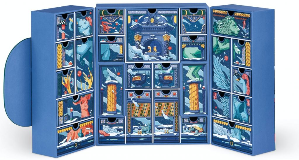 Diptyque advent calendar 2020