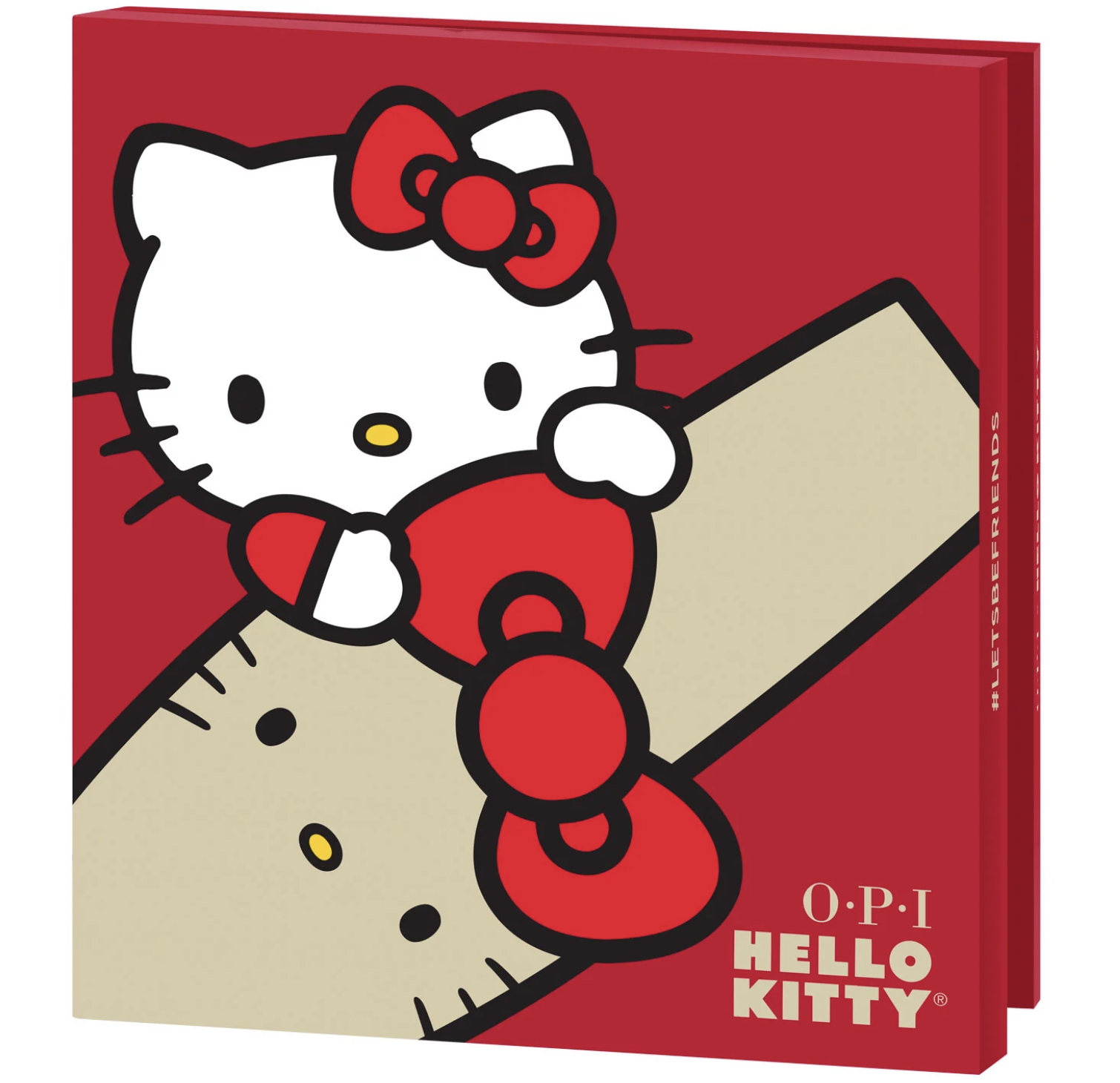 Hello Kitty OPI Advent Calendar 2019