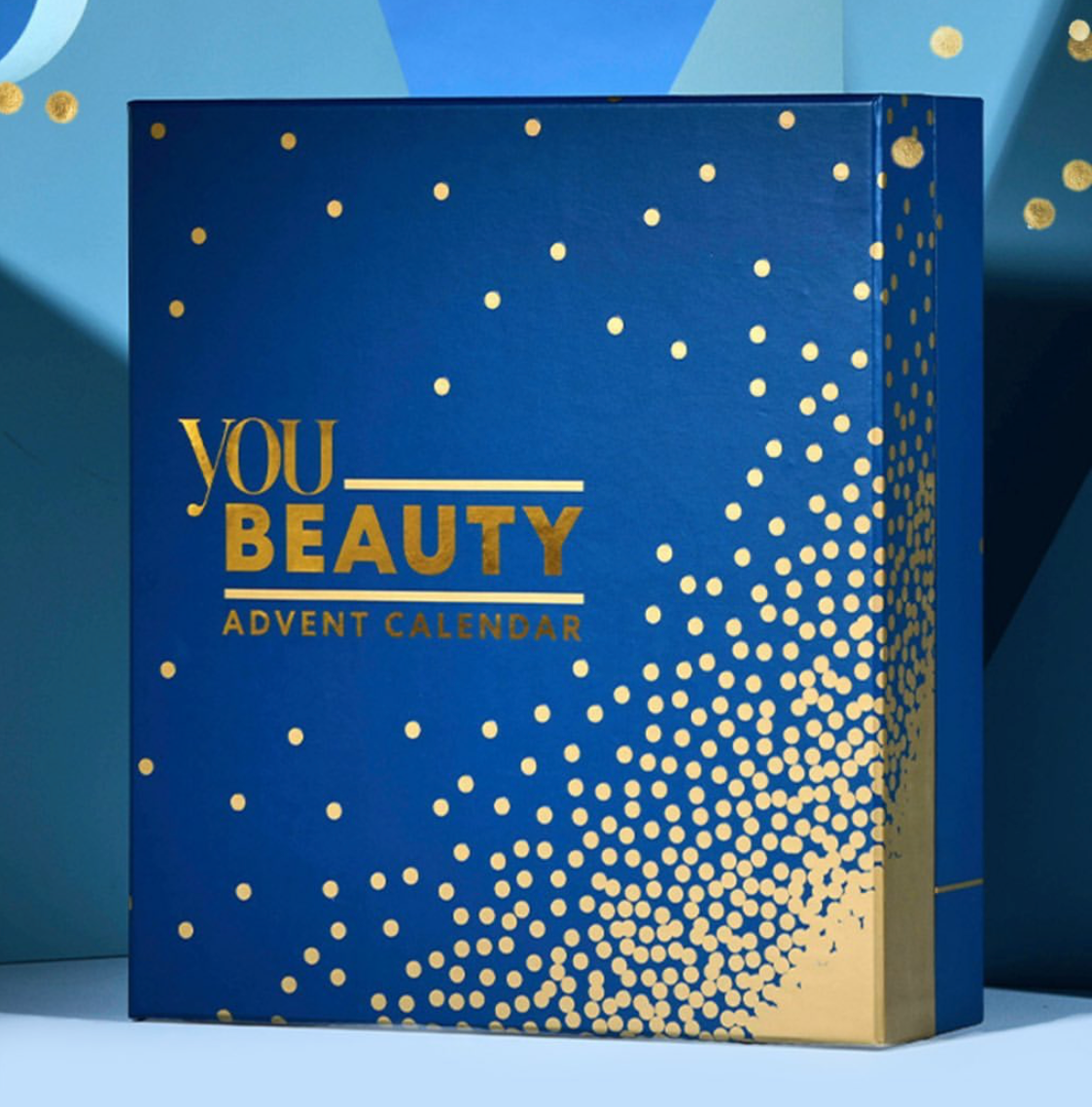 You Beauty advent calendar 2019