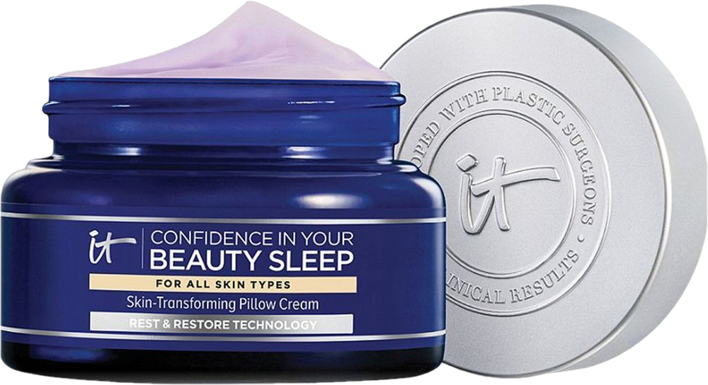 It Cosmetics Beauty Sleep Night Cream