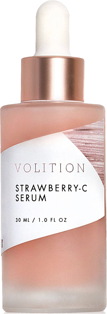 Volition Strawberry C Serum