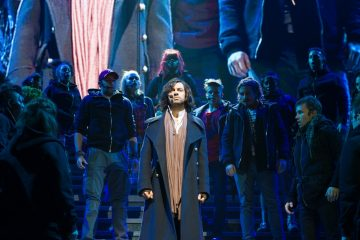 Jesus Christ Superstar - 10 Awesome Things To Do At Home