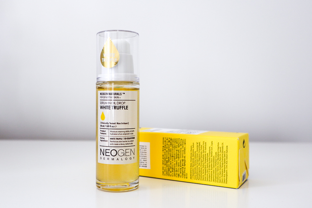 Neogen White Truffle Oil Serum