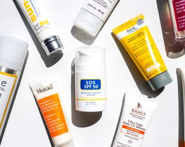 Best Facial SPF For All Skin Types