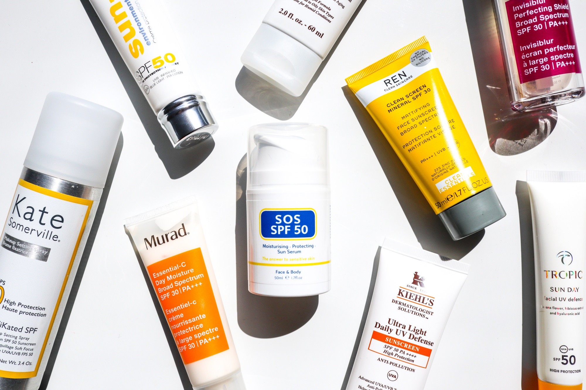 Photo of Best Face Sunscreen For Your Skin Type