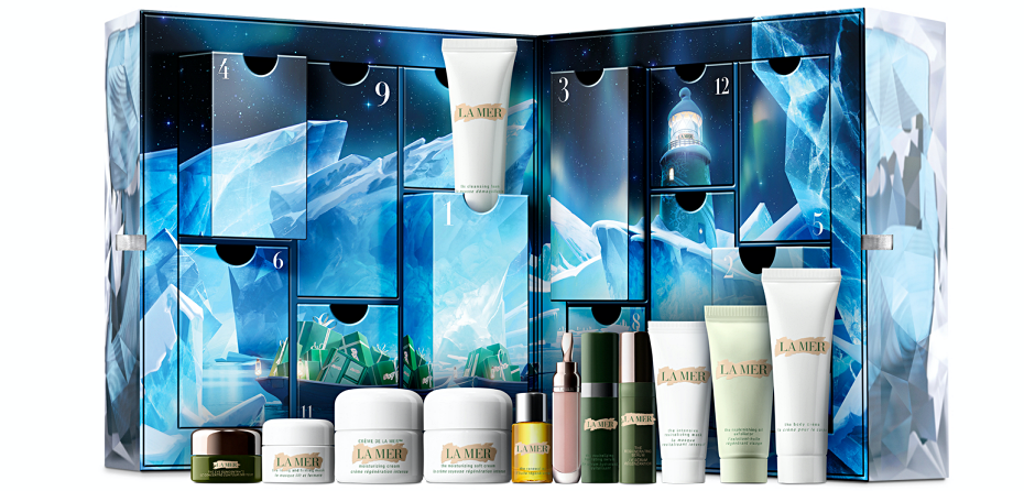 La Mer Beauty Advent Calendar 2020