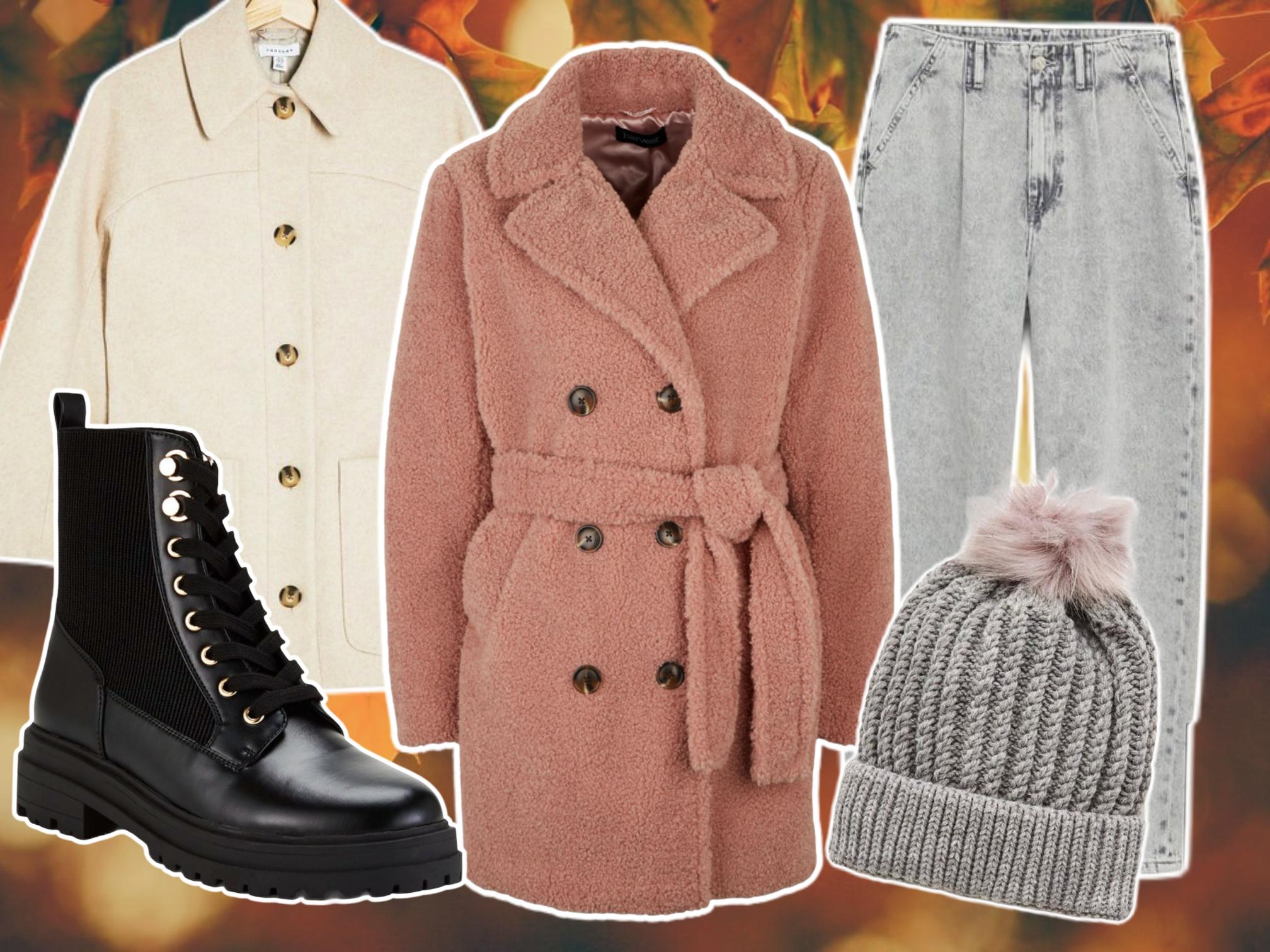 Autumn Fashion Very 2020